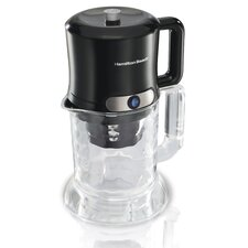 Iced Tea/Coffee Maker