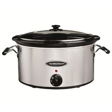 7 Quart Slow Cooker