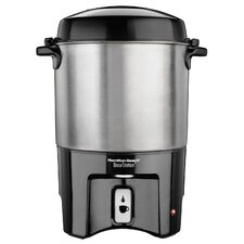 40-Cup Brewstation Urn
