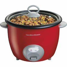 20 Cup Rice Cooker