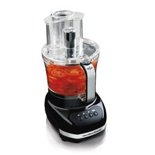 12 Cup Big Mouth Duo Plus Food Processor