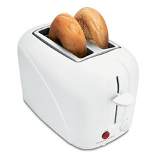 2-Slice Toaster with Cool Touch