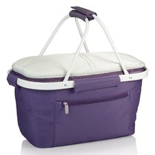 29 Can Market Basket Aviano Tote Picnic Cooler