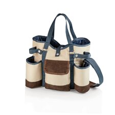 Wine Country Tote Cooler Set