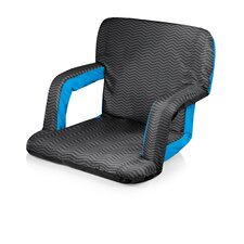 Waves Ventura Seat Portable Recliner Chair