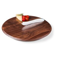 Solstice Cutting Board and Cheese Knife Set