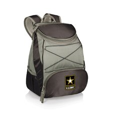 20 Can PTX  Army Backpack/Picnic Cooler