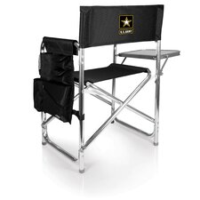 Army Sports Chair