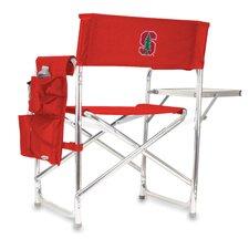 NCAA Sports Folding Chair
