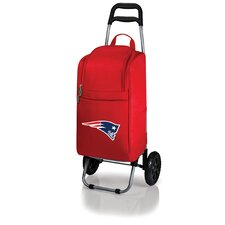 37 Can NFL Cart Rolling Cooler