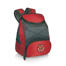 NCAA University of Louisiana Lafayette Ragin Cajuns PTX Backpack Cooler