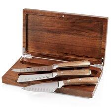 Heritage 4 Piece Knife Set