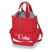 Activo Coca-Cola Cooler Tote