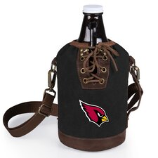 Growler Tote with Growler (Set of 3)