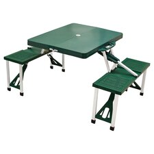 Outdoor Furniture Picnic Table