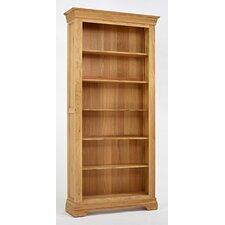 200.5 cm Bücherregal Normandy Oak