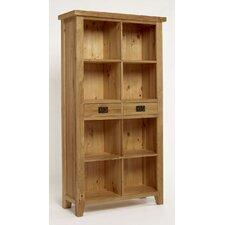 187.5 cm Bücherregal Provence Oak