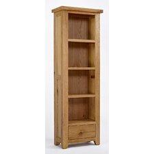 180 cm Bücherregal Devon Oak