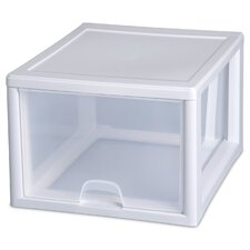 "10.25"" W Stacking Drawer (Set of 4)"