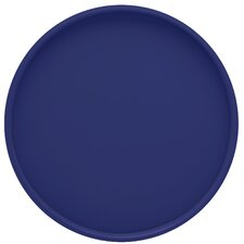 Bartender's Choice Fun Colors Round Serving Tray