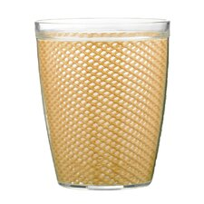 Fishnet Double Wall Insulated Tumbler II (Set of 4)