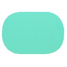Fishnet Oval Placemat