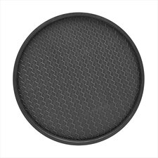 San Remo Eclipse Design Deluxe Round Serving Tray