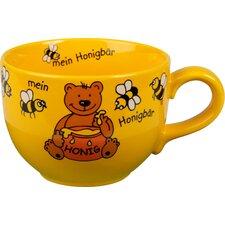 4-tlg. 2-tlg. Becher-Set Honigbär