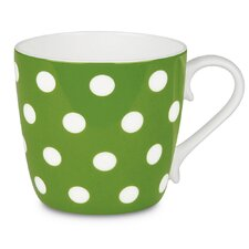 Polka Dots Mug (Set of 2)
