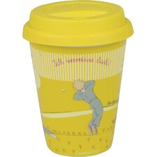 4-tlg. Kaffeebecher Ich vermisse Dich