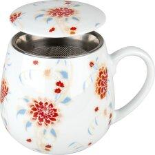 8.9 cm Tea For You Beautiful She Says aus Porzellan
