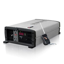 Elite Pro Pure Sine Wave 1000W Power Inverter