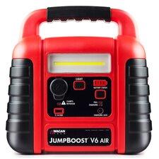 JumpBoost V6 Air Inverter Generator