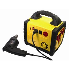 Power Dome 400W 800 Watt Portable Generator