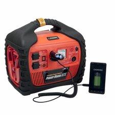 Power Dome 800 Watt Portable Generator