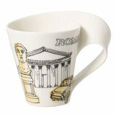 Becher NewWave Caffè Rome