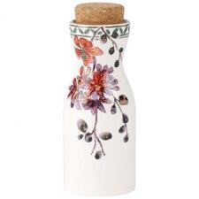 Milchkännchen Artesano Provencal Verdure aus Premium Porzellan in Weiß