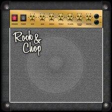 Work Top Saver Guitar Amp Board