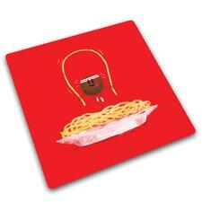 Work Top Saver Meatball Board