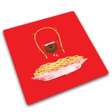 Work Top Saver Meatball Board