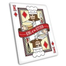 Work Top Saver Playing Card Board