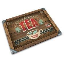 Work Top Saver Tea Crate Board