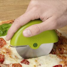 Scoot Pizza Wheel with Guard in Green