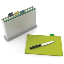 Index Opal Cutting Board (Set of 4)