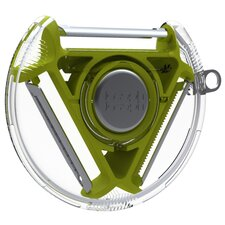 Rotary Peeler in Green