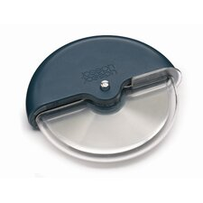 Scoot Pizza Wheel with Guard in Grey