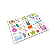 Work Top Saver Kitchen Tool Board