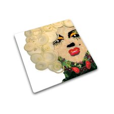 Work Top Saver Marilyn Board