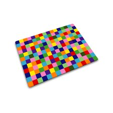 Work Top Saver Mosaic Tutti-Frutti Board