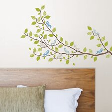 WallPops Kits Sheets Sitting in a Tree Wall Decal